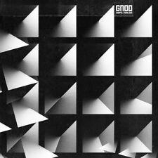 Gnod - Chapel Perilous (Clear/Black Splatter Vinyl) LAUNCH132LP