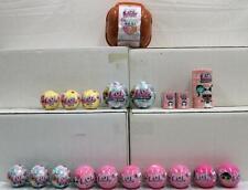 Lot of 19 LOL Surprise Items-Bubbly Surprise, Pets, Glitter Globe & More NIB