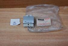 Yamaha DT175 3AA-81960-00-00 REC/REG ASY Regler Genuine NEU NOS xn1079