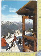 Alpe di Mera - Valsesia - scorcio - 1965