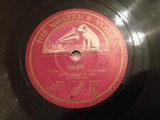 """ARTIE SHAW & His Orchestra """"Frenesi""""/ """"Adios, Mariquita Linda"""" 78rpm 10"""" 1941 G"""
