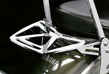 LUGGAGE RACK/CARRIER for HONDA VTX1300 Highway Hawk Sissy Bar/Backrest: 525-0031