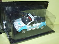 CITROEN C3 PLURIEL FEBREZE   Tour De FRANCE ATLAS 1/43