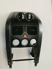 HOLDEN VY VZ CUSTOM CENTER DASH FASCIA WITH CUP HOLDERS,  BINNACLE GAUGES  LVL3+