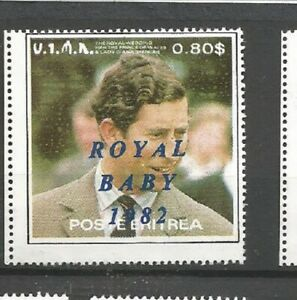 Prince Charles  Briefmarken Stamps Sellos Timbres