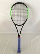 Wilson Blade 98 18x20 Countervail. Very Good Condition.