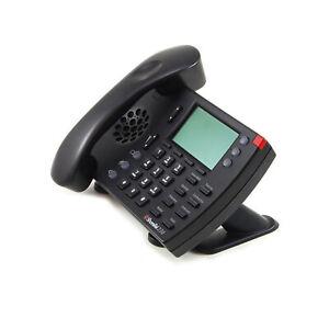 New! Shoretel IP230G ShorePhone Business IP Phone, Black Color