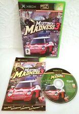 Midtown Madness 3 Original Xbox Spiel komplett