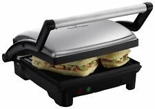 Kontaktgrill Russell Hobbs 17888-56 Cook at Home 3in1 Paninigrill