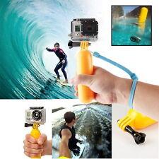 Grip Floating Hand Gopro Hero SJ4000 Xiaomi Camera Waterproof Yellow Underwater