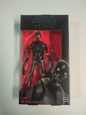 Star Wars Black The Black Series 6-Inch Action Figure - K-2SO (24)
