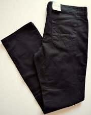 MAC Jeans ANGELA Skirun schwarz Stretch slim fit  Gr.46  L34  NEU!