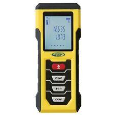 Spectra Laser Distance Measuring Meter QM20 Quick Measure 165 Foot Range