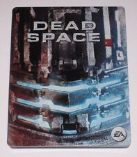 Dead Space 3 Mexico Mexican G2 Steelbook NO GAME Very Rare Limited Collectors B