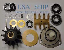Major Repair Kit Replaces Sherwood 23975 P176X P1710-02 P1732-02 Impeller 17000K