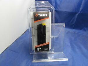 Factory Taurus G3C Magazine 9mm 10 Rd Steel PT111 Pro Millenium G2C Mag Clip