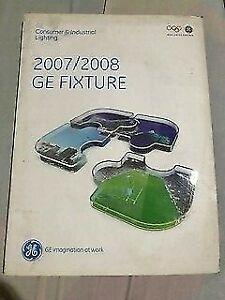 2007/2008 GE FIXTURE Consumer Industrial Lighting