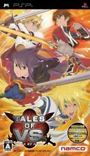 Sony PSP / Playstation Portable Spiel - Tales of VS. JAP mit OVP