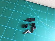 5966 Police Radio / Walkie Talkie + holster & 2 Guns Playmobil  Spares