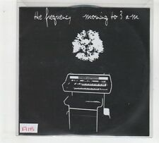 (GP944) The Frequency, Morning To 3.A.M. - DJ CD