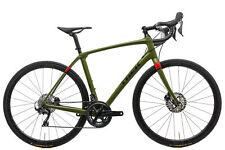 2019 Trek Domane SLR 6 Disc Road Bike 56cm Carbon Shimano Ultegra 8000