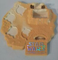 Micro Machines Star Wars Action Fleet Base