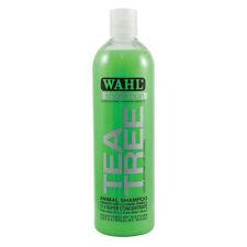 Wahl Tea Tree Shampoo - 500ml