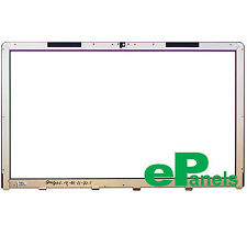 "27 ""Apple Imac a1312 Lcd Frontal Tapa De Vidrio 810-3234 810-3531"