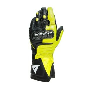 Dainese Carbon 3 Long Sports Urban Gloves Multiple