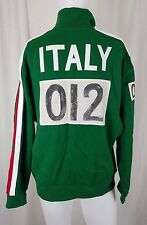 Polo Ralph Lauren Big Pony Flag Italy 012 1934 Olympic World Cup jacket Mens L