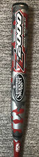 LOUISVILLE SLUGGER Z2000 SLOWPITCH SOFTBALL BAT USSSA SBZ214-UB 27OZ BALANCED LS