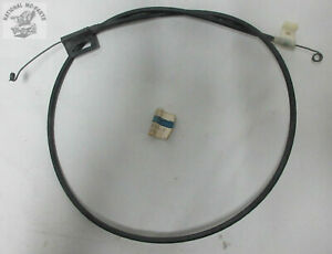 Ford NOS 1975-78 Granada Mercury Monarch Heater Temp Control Cable D5DZ-18518-B