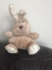 Jellycat small pudding  Bunny beige Rabbit Soft Plush Toy lapin hase cuddly c7