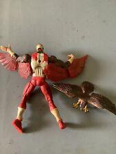"Falcon Marvel Legends Mojo BAF Series Loose 6"" Avengers w Redwing Sam Wilson"