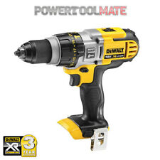 Dewalt DCD985N 18v XR li-ion cordless 3 speed hammer drill naked - body only