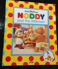 Noddy and the Milkman by Enid Blyton (Paperback, 1993)