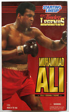 MUHAMMAD ALI STARTING LINEUP TIMELESS LEGENDS HASBRO 1997 MIB NEVER OPENED