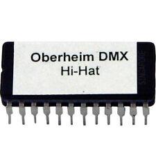 Oberheim DMX HIT HAT Sound Eprom