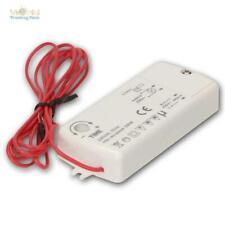 Berührungsschalter 5A/230V 1-polig Touch-Schalter zum Nächrüsten zB in Möbel