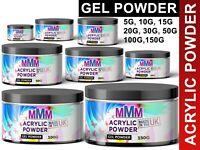UK Acrylic Nail Extension Gel Powder Acrylic Liquid Powder Acrylic Nail Art