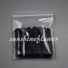1 Pack 1008 Pcs Dental Orthodontics Elastic Band Ligature Ties Black Color