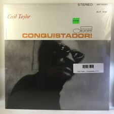 Cecil Taylor - Conquistador LP NEW