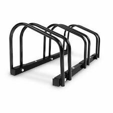 Artiss 3 Bay Portable Bike Parking Floor Stand