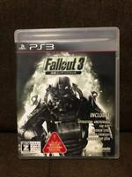 PS3 Fallout 3 Additional Content Pack  30154  Japanese ver from Japan