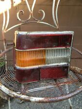 Ford TC Cortina L.H Taillight May Suit TD Also