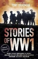 Stories of World War One-ExLibrary