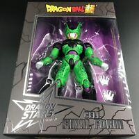 Bandai Dragon Stars: Dragon Ball Super - Cell Final Form (Series 10) Figure