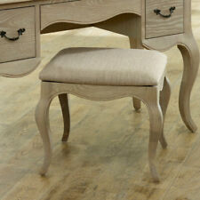 French style dressing table stool vintage french shabby chic bedroom furniture