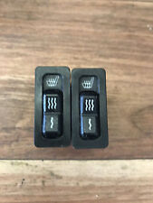 2x BMW E36 Schalter Sitzheizung Sitzheizungsschalter 61 31 1 387 917
