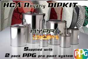 Hydro Dip Hydrographics  Kit Premium